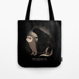 nosferretu Tote Bag