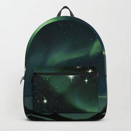 Emerald Mountain Backpack