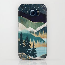 Star Lake iPhone Case