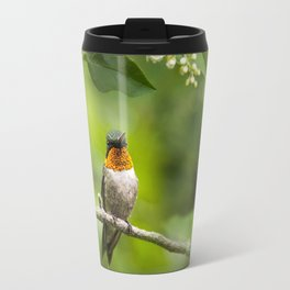 Hummingbird XVI Travel Mug