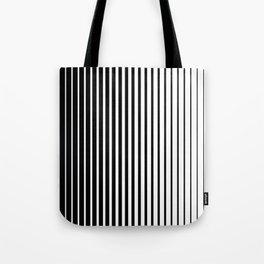 LinesIII/ Tote Bag