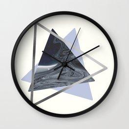 Overjoyed 001 Wall Clock