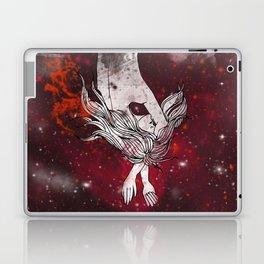 Cosmic Dreamer Laptop & iPad Skin