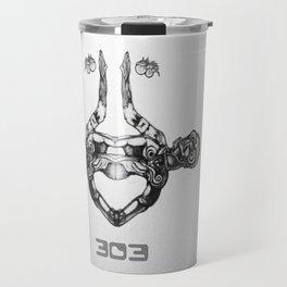 303 Travel Mug