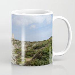 Alcaufar, Menorca. Coffee Mug