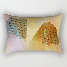 potsdamer platz Rectangular Pillow