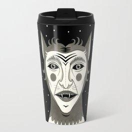 Under Skin Travel Mug