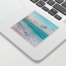 Ocean Bliss #society6 #society6artprint #buyart Sticker