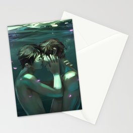I'll always be with you Stationery Cards