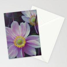 Sept. Flower  Stationery Cards