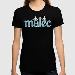 Malec | Shadowhunters T-shirt