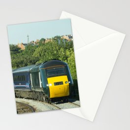 Worcester HST Stationery Cards