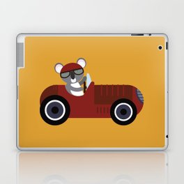 Koala Racer Laptop & iPad Skin