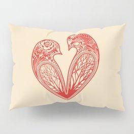 Love Birds Pillow Sham