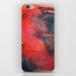 Feel the Way I Do iPhone Skin