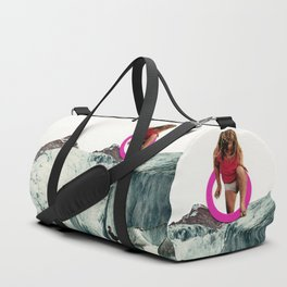 Another World Duffle Bag
