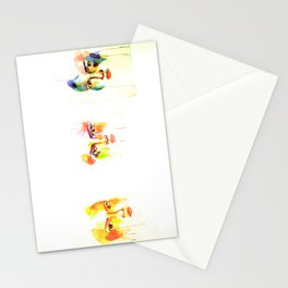 Tryptic Stationery Cards