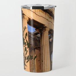 Temple Travel Mug