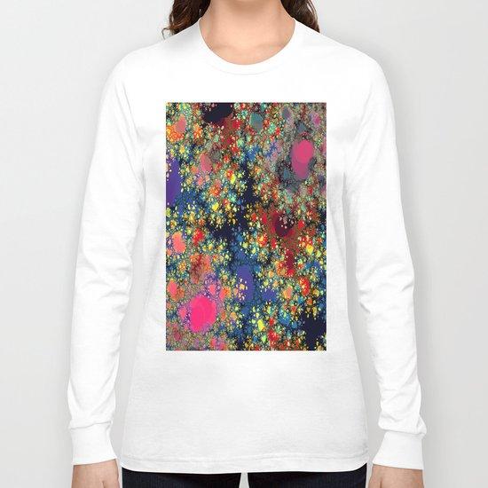kleckse 2 Long Sleeve T-shirt