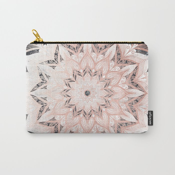 Imagination Sky Carry-All Pouch