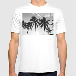 Hawaiian Palms II T-shirt