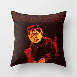 Benny Throw Pillow