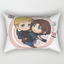 I've Got You... Rectangular Pillow