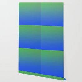 RESTING STATE - Minimal Plain Soft Mood Color Blend Prints Wallpaper