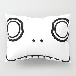 Nier: Automata Pillow Sham