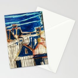 Fortitude Valley Stationery Cards