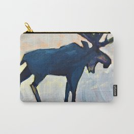 Appreciation - Moose Carry-All Pouch