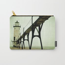 Manistee Light Carry-All Pouch