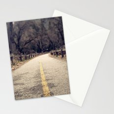 Backwoods Stationery Cards