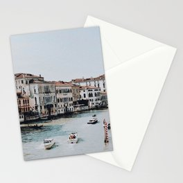 venice ii / italy Stationery Cards