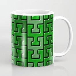 Puzzle Coffee Mug