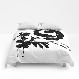 The Rooster Comforters