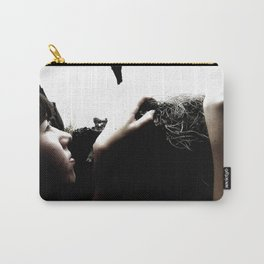 A Way Out... Carry-All Pouch