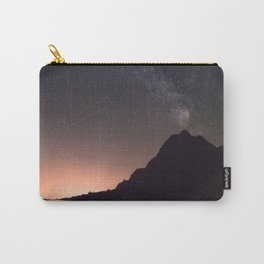 Nightscape Stars Carry-All Pouch