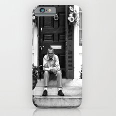 The Captain Needs a Smoke iPhone 6s Slim Case