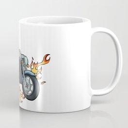 devil's road Coffee Mug