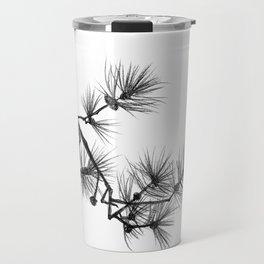 Branche de pin Travel Mug