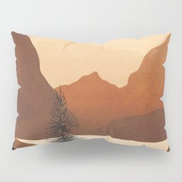 River Canyon Pillow Sham