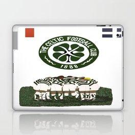 Celtic Football Club  Laptop & iPad Skin
