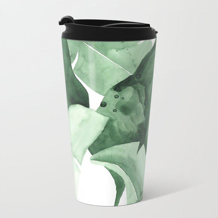 Beverly II Metal Travel Mug