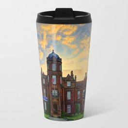 Ipswich School Travel Mug