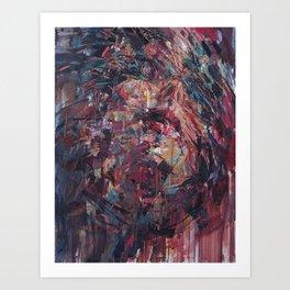 Placebo Effect Art Print