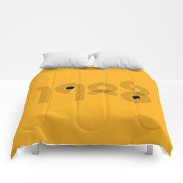 1988 Comforters