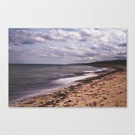 Winterton Canvas Print