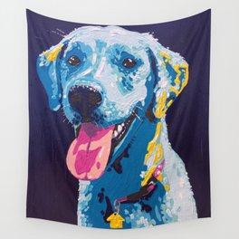 Labrador Retriever Wall Tapestry