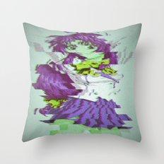 Hentai Throw Pillow